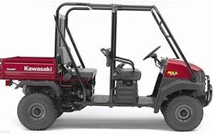 2005 Kawasaki Mule 3010 Trans 4 U00a1 U00c14 Service Repair Manual