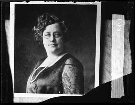 President of Assembly Rebekahs (unknown woman) - Digital ...