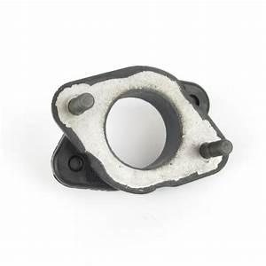 Alfa Romeo Dohc Engine Rubber Intake Manifold Adapter Vir