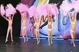 Bikini girls sex dance