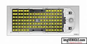 Opel Meriva A Fuse Box Diagrams  U0026 Schemes