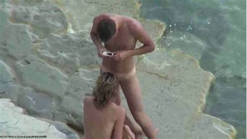 Tightly Cunt Date Captured On Hidden #Nude #Couple #Caught #Fucking #Missionary #Style #On #The #Rocky