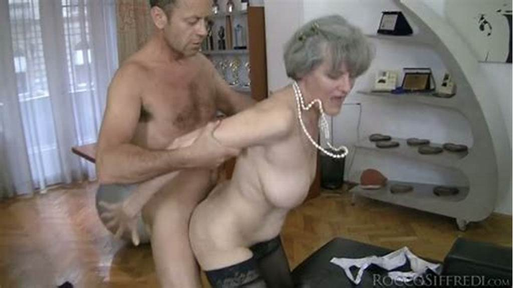 #Slutty #Grannies #Are #Banged #In #Their #Asshole