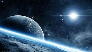 أحدث خلفيات الفضاء لسطح المكتب 2018 - Space and Planets ...