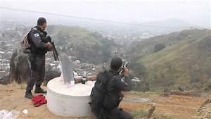 Opera U00e7 U00e3o Na Favela Do Sapo Em Camar U00e1 Com Intenso Tiroeio