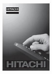 Hitachi Cp2143s