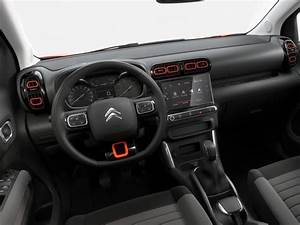 Intérieur C3 Aircross : en images citro n c3 aircross crossover rival du renault captur et du nissan juke planche ~ Medecine-chirurgie-esthetiques.com Avis de Voitures
