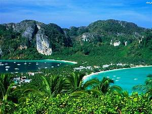 Thailand, Beautiful, Scenery, Hd, Wallpaper, 66855, Wallpapers13, Com