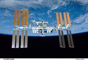 APOD: 2016 April 18 - The International Space Station over ...
