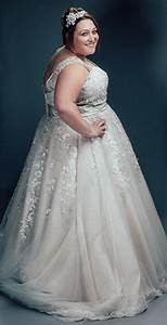 wedding dresses for big ladies With wedding dresses for bigger ladies
