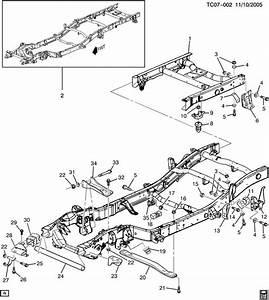 2004 Chevrolet Tahoe Wiring Diagram