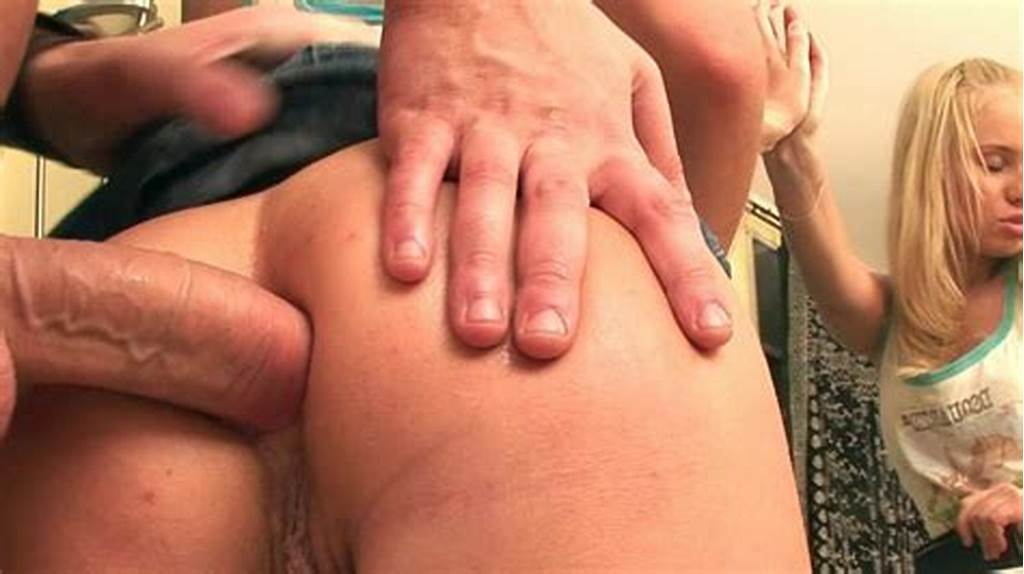 #Rough #Anal #With #A #Sleazy #Teen