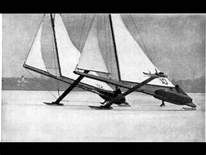 Ice Boat Plans