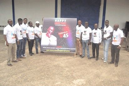 Meanwhile, the ijaw national congress (inc), the apex organisation of the ijaw ethnic nationality, has appealed to the ex. PHOTOS Friends Of Wanted Niger Delta Miltant, Tompolo Celebrate His 45th Birthday In His Absence