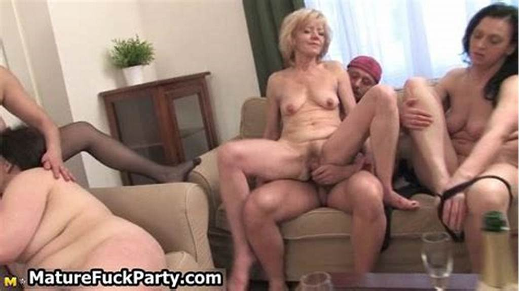 #Fucking #And #Older #Woman