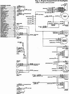 Toyota  U2013 Page 3  U2013 Circuit Wiring Diagrams