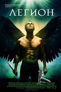Legion (2010) poster - FreeMoviePosters.net