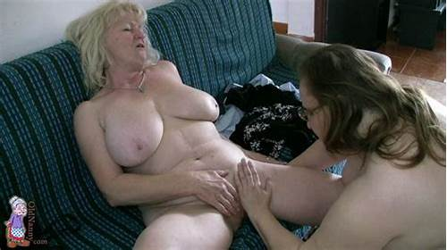 Oldnanny Large Bbw Woman Have Porn With Youthful Boy #Granny #Hd #Porno
