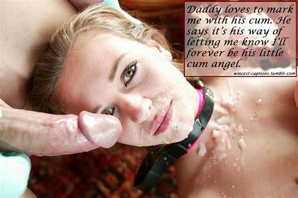#Dad #Cums #In #Girl'S #Mouth