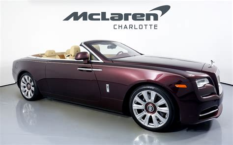 Ratings you can trust · price alerts · fast powerful search Used 2016 Rolls-Royce Dawn For Sale ($229,996) | McLaren ...