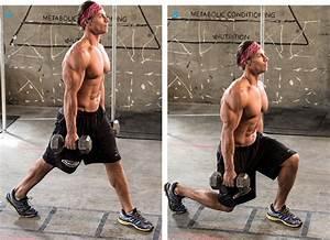 5 Best Leg Workouts On Bodyspace