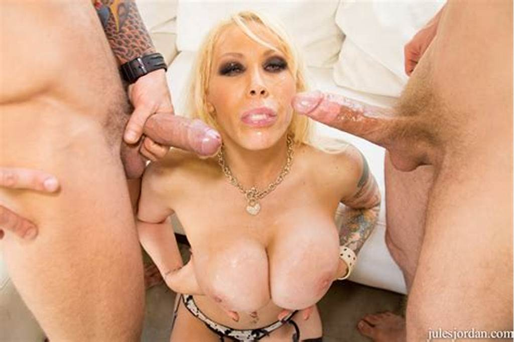 #Candy #Manson #Busty #Double #Penetration #Featuring #Candy #Manson