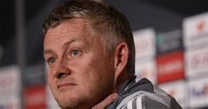 Solskjaer Responds To Roy Keane Instructions For Man Utd