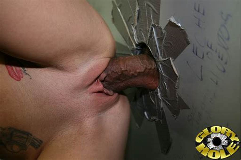 #Jenna #Moretti #Fucking #Big #Black #Cock #At #The #Glory #Hole
