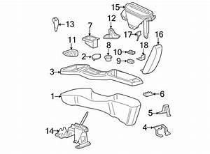 Chevrolet Cavalier Automatic Transmission Shift Lever Knob