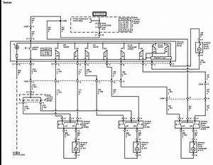 Saturn Ion Electrical Diagram