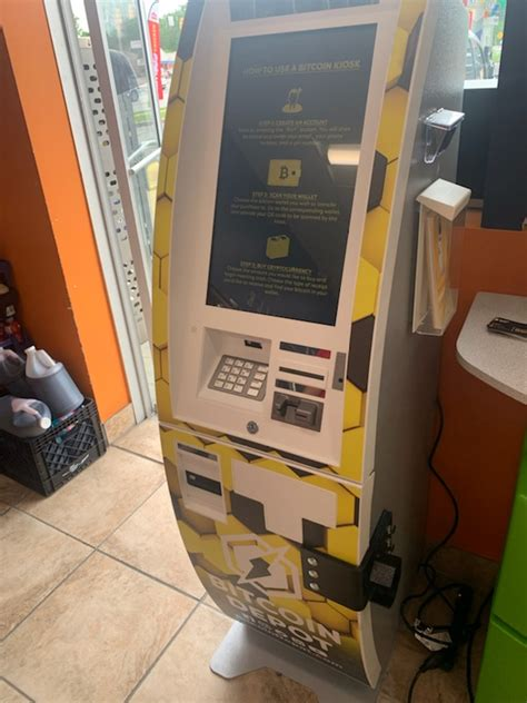 In mississippi, two enthusiasts have set up the state's first bitcoin atm, even though they had to jump through several hoops to do so. Crypto ATMs Near You - Bitcoin Depot