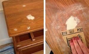 Holz Löcher Füllen : m bel aufarbeiten aus alt wird neu mit diesen tipps und tricks ~ Watch28wear.com Haus und Dekorationen