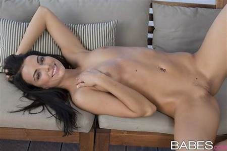 Nude Teen Sexy Black-haired