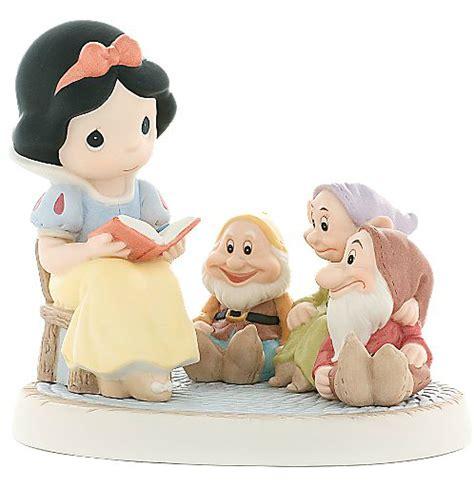 Filmic Light Snow White Archive: Snow White Figurines