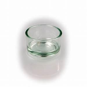 Teelichter Ohne Alu : teelicht glas klarglas pressglas drechselzentrum ~ A.2002-acura-tl-radio.info Haus und Dekorationen
