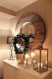 les 25 meilleures idees de la categorie horloges de bois With meuble bas maison du monde 10 buffet en manguier rouge l 175 cm bistrot maisons du monde