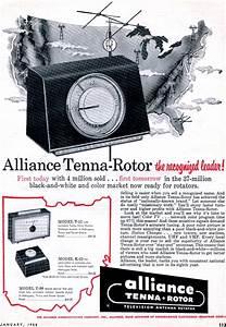 Vintage Alliance Model U