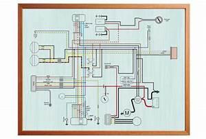 Jaguar E Type Wiring Diagram