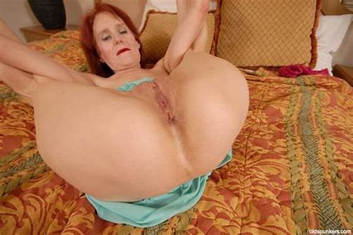 Ginger With Shaved Asshole Cumload #Redhead #Mature #Debra #Is #Showing #Off #Her #Stunning #Ass #In