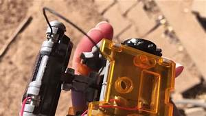 Solar Powered Robot Assembly Step By Step Instructions