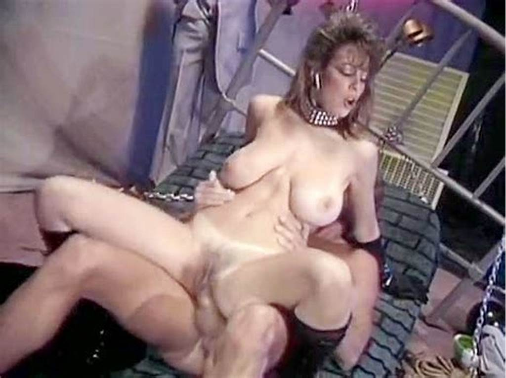 #Bdsm #Mistress #Lets #The #Slave #Fuck #Her #In #70S #Porn