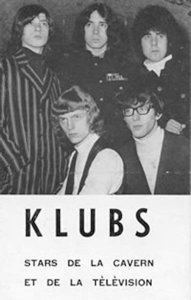 The Klubs | Discography | Discogs