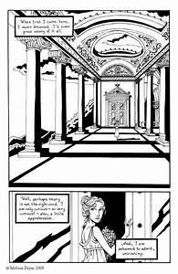 Psyche Page 2 by MelZayas on DeviantArt
