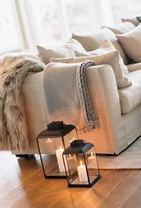 Plaid Canapé Pas Cher : 6 bonnes id es pour utiliser un plaid sur un canap et ~ Premium-room.com Idées de Décoration
