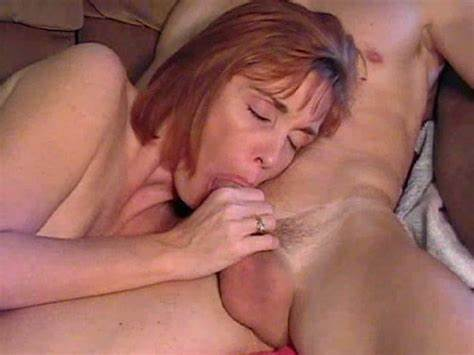 Tits Russian Bbw Old Have Porn With Large Redhead Fucker