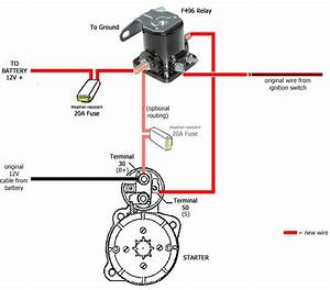 311006 12v Solenoid Wiring Diagram