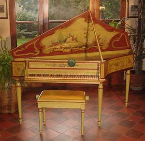 Bizzi Harpsichords