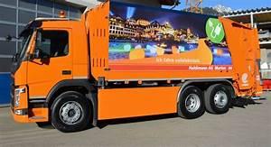 Lkw Vermietung München : z ller stellt elektrisch betriebenes abfallsammelfahrzeug ~ Watch28wear.com Haus und Dekorationen