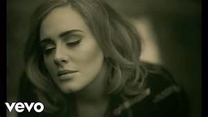 Adele - Hello - YouTube  onerror=