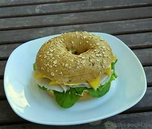 Pute Was Ist Das : pute mango bagel mit honig und senf katha kocht ~ Lizthompson.info Haus und Dekorationen